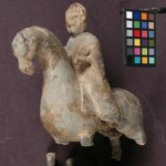 Analysis and Treatment of a Chinese Ceramic Mortuary Figure