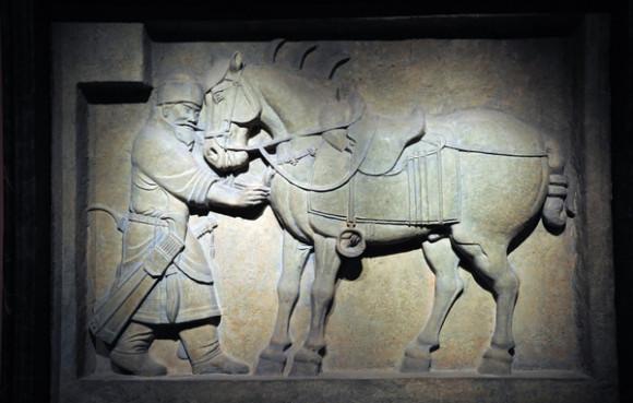 taizong-horses