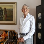 Chinese antiques collector puts his exquisite pieces on display