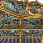 Chinese cloisonné 250k In Ireland