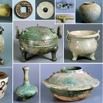 At least 17 million Chinese cultural relics are scattered around the globe