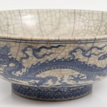 """Hiding In Plain Sight: Cat """"Bed"""" Is Really a 400-Year-Old Ming Antique"""