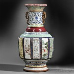 CRACKED Chinese Vase Sold In Boston For Record $24.7M