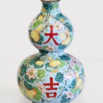 Chinese vase brings £10,000 at auction after £40 valuation