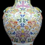 Vase sets record for Houston auction house