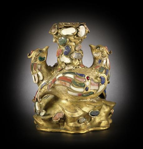 qianlong-bronze