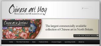 If the Chinese art well is drying up, how will the market change?