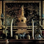 Chinese Antiques Stolen from Palace of Fontainebleau