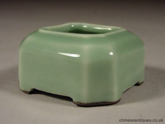 Celadon Glaze Examples Page Two