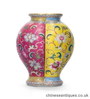 How To Tell If A Chinese Vase Is Valuable | Antiques & Baijiu