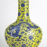 £500 Estimate - Sells For £4 Million - Qianlong?