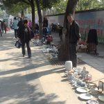 Recent Trip To Jingdezhen