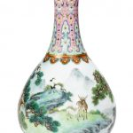 French Attic Vase Fetches €16.2 Million
