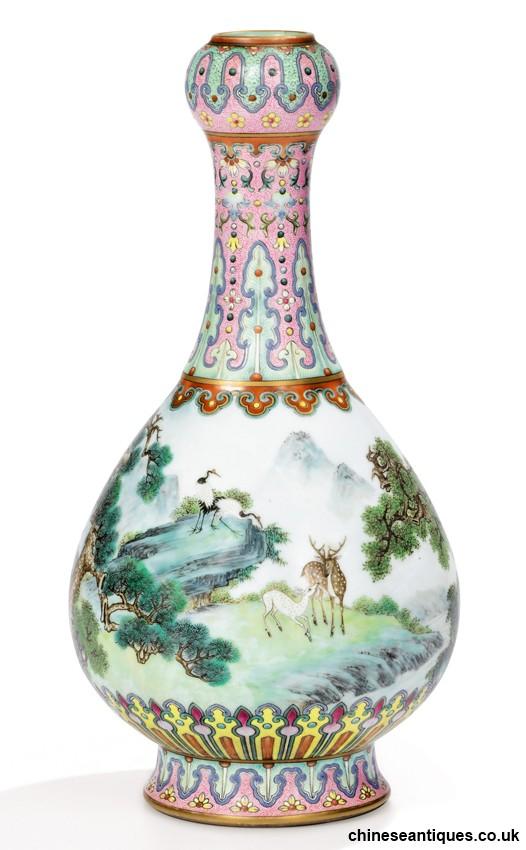 French Attic Vase Fetches €16.2 Million
