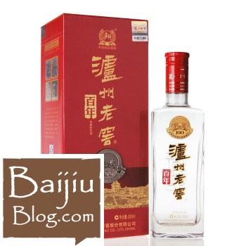 Baijiu Lú Zhōu Lǎo Jiào