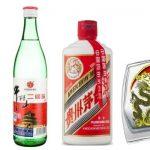Baijiu Brands - Most Popular, Expensive & Best Chinese Liquor