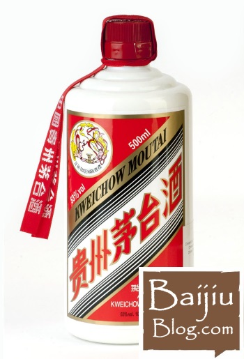Máotái Baijiu