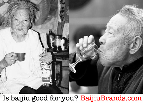 Is Chinese Baijiu Healthy? Baijiu Health Benefits