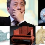 Liu Yiqian Spends $36 Million On Four Auction Lots