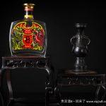 A Yuan Dynasty Bronze Vase