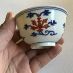 eBay USA - $12,100 For Small Chinese Daoguang Bowl