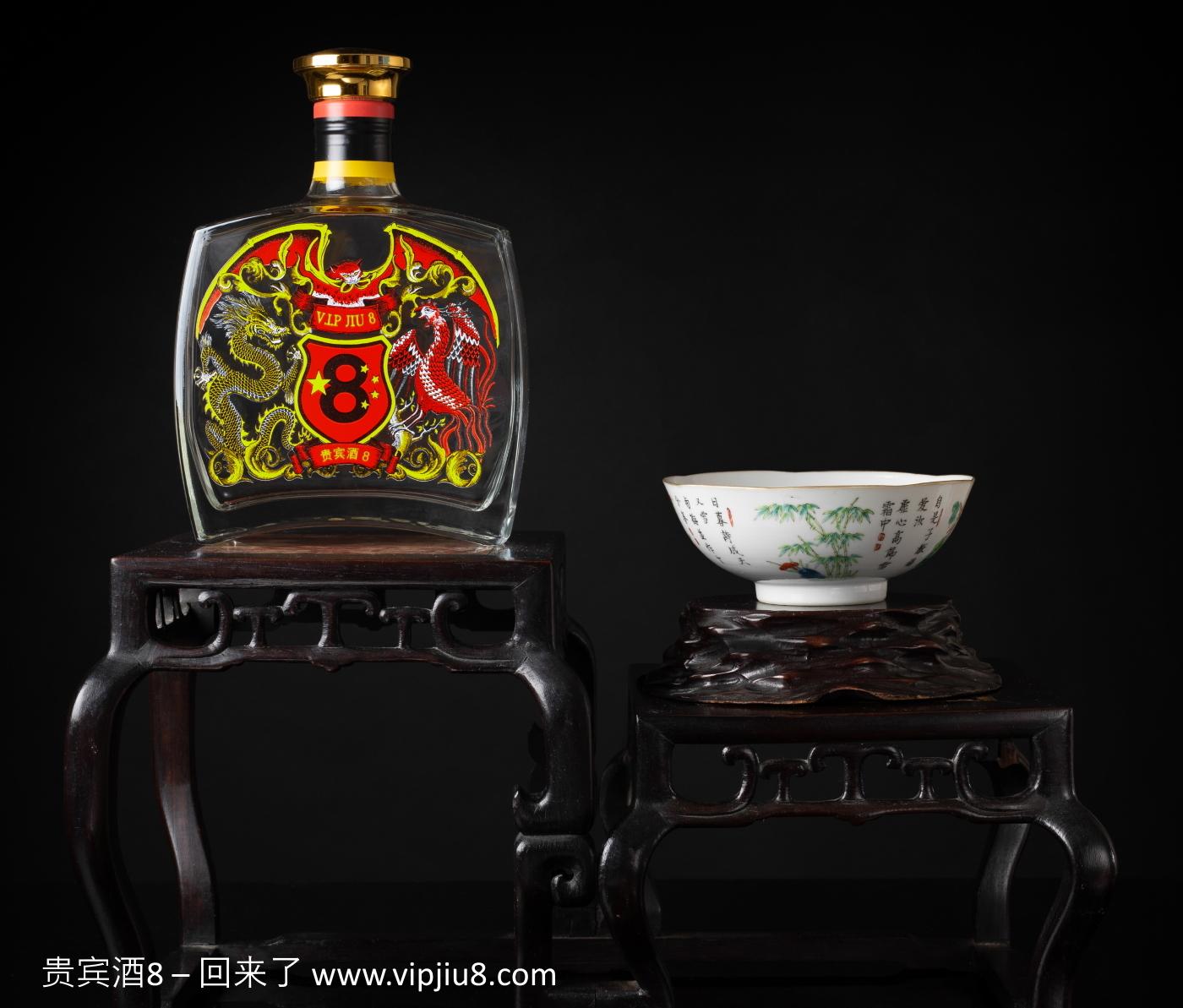 Daoguang Famille Rose Lingzhi Bowl