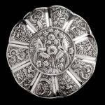 Chinese Silver A Brief History