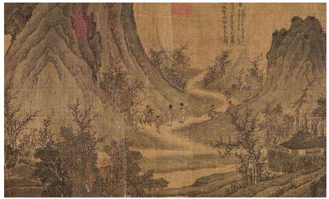 Cultural Relics Bureau In Beijing Offers Old Man 10,000 Yuan For Painting - He Sells It For 20 Million Yuan.