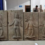 Shepherd Finds Song Dynasty Tomb Filled With Imperial Treasures.