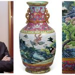 $41.6 Million - Most Expensive Chinese Porcelain Ever Sold